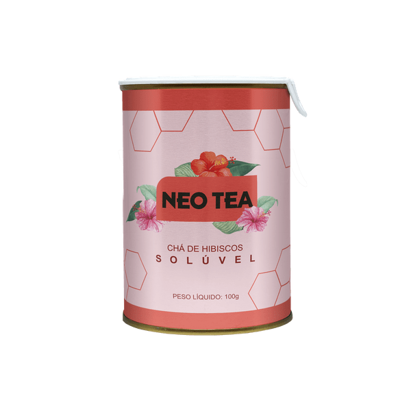 Mockup_Neo-Tea-Soluvel_Hibisco-100g